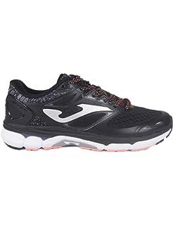 Joma Hispalis Men, Zapatillas de Trail Running para Hombre, Verde (Fluor 811), 45 EU: Amazon.es: Zapatos y complementos