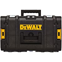 DEWALT Organizador ToughSystem® Pequeno com Fecho Metálico DWST08201