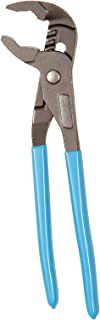 product image for Channellock GL10 GripLock 1-3/4-Inch Jaw Capacity 9-1/2-Inch Utility Tongue and Groove Plier