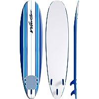 Wavestorm Tabla de Surf clásica de 8 pies