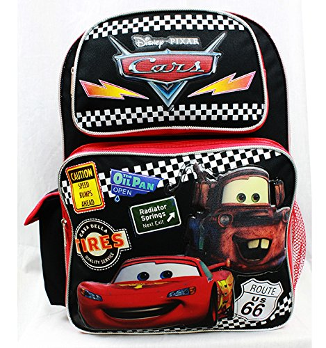 Backpack Disney Tires School a05689