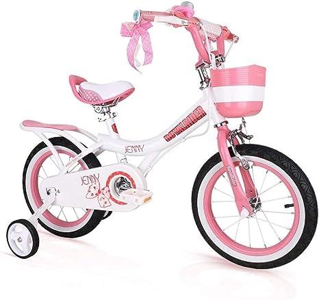 Bbhhyy Bicicletas para niños, Bicicleta For Niños Bicicleta For ...
