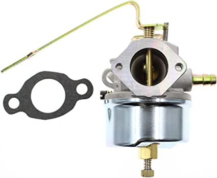 A BRAND-NEW CARBURETOR 632615//632208//632589 FOR TECUMSEH H25 H30 H35 4 CYCLE