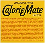 Calorie Mate Balanced Food, Cheese, 2.74 Ounce