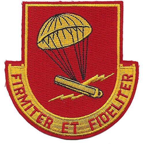 377th Airborne Field Artillery Battalion Patch - Artillery Wwii