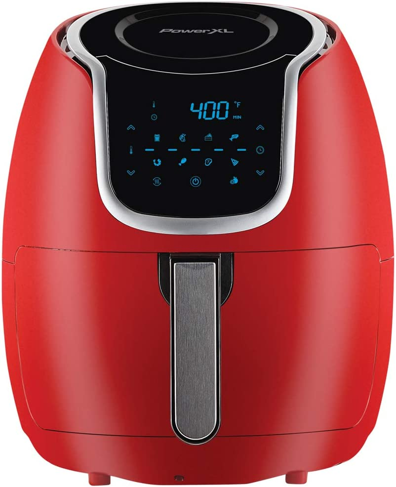 Amazon.com: PowerXL Air Fryer Vortex - Multi Cooker with ...
