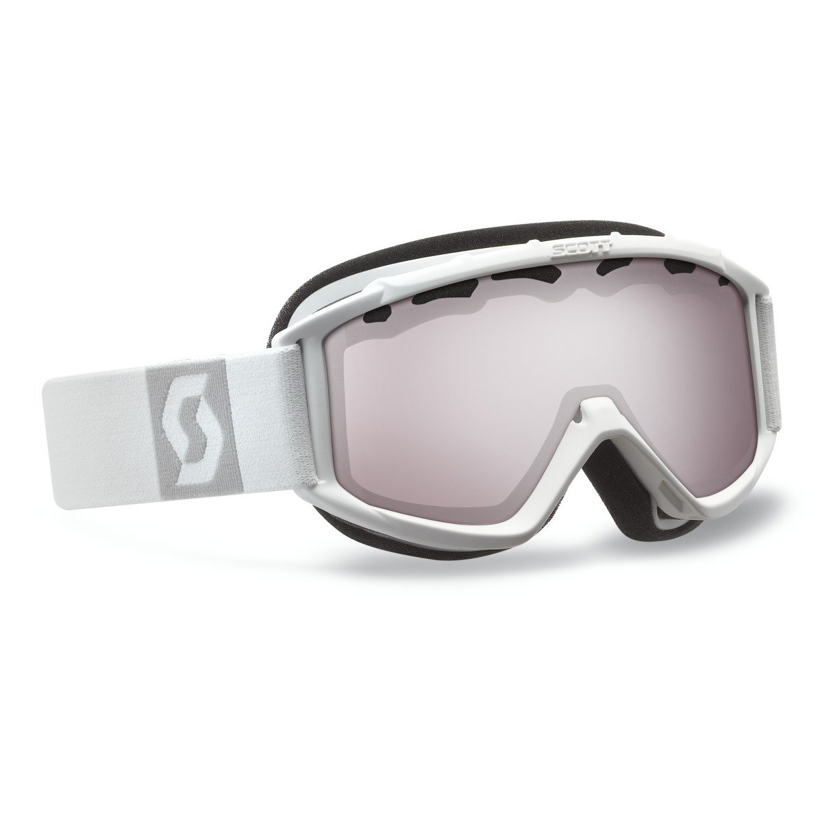 Scott jr hook up skibrille