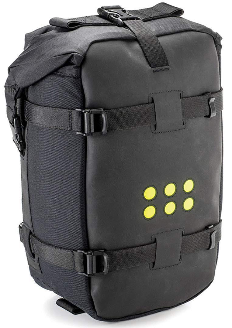 Motorcycle Kriega Overlander-S OS Packs WP Black M Kriega Luggage 1