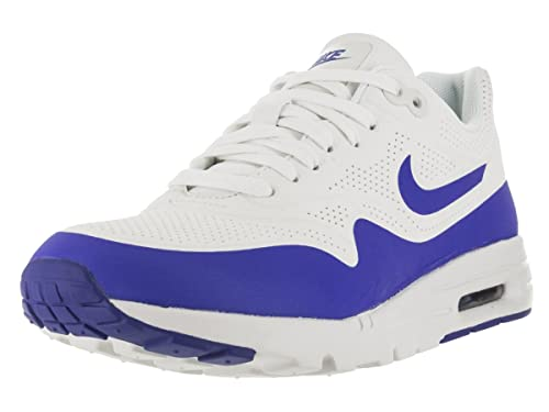 7fb49987c68dc Nike Air Max 1 Ultra Moire, Women's Trainers: Amazon.co.uk: Shoes & Bags