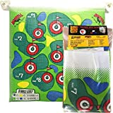 Morrell Golf Field Point Bag Archery Target Replacement Cover (COVER ONLY)