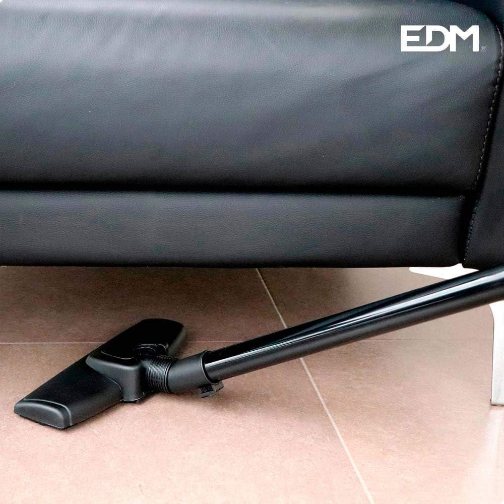 700 W EDM 07695 Aspiradora Multiciclonico Clase A