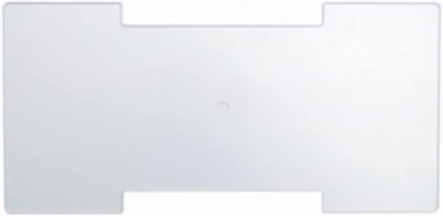 Thetford Fridge Vent Winter Cover (Large) (White)