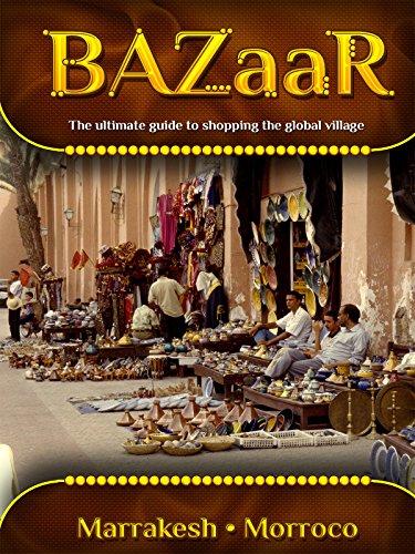 BAZaar - Marrakesh,