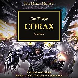 Corax Audiobook