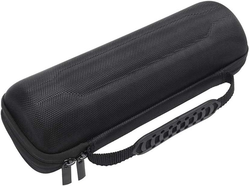 ESden - Carcasa Protectora para Sony SRS-XB22 (Goma EVA, a Prueba de Golpes, Compatible con Altavoz Bluetooth Extra)