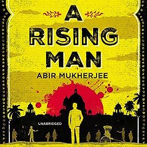 A Rising Man Hörbuch
