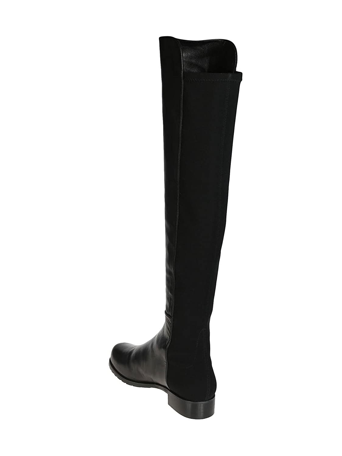 Stuart Weitzman Women's US|Black 5050 Over-the-Knee Boot B005AGDYOS 4 2A(N) US|Black Women's Nappa Leather 55c2e5