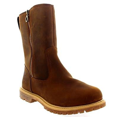 TIMBERLAND DAMEN WINTER Schnee Boots Schuhe Stiefel