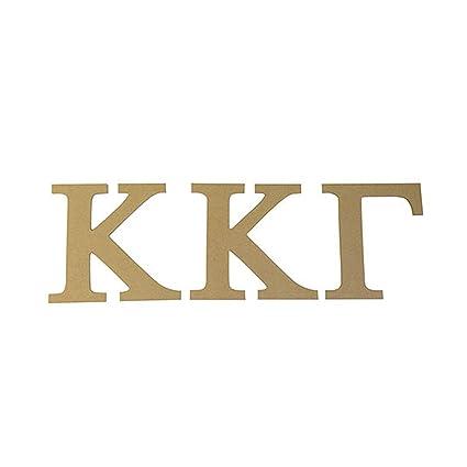 autoryzowana strona sprzedaje niesamowity wybór Kappa Kappa Gamma Sorority 7.5