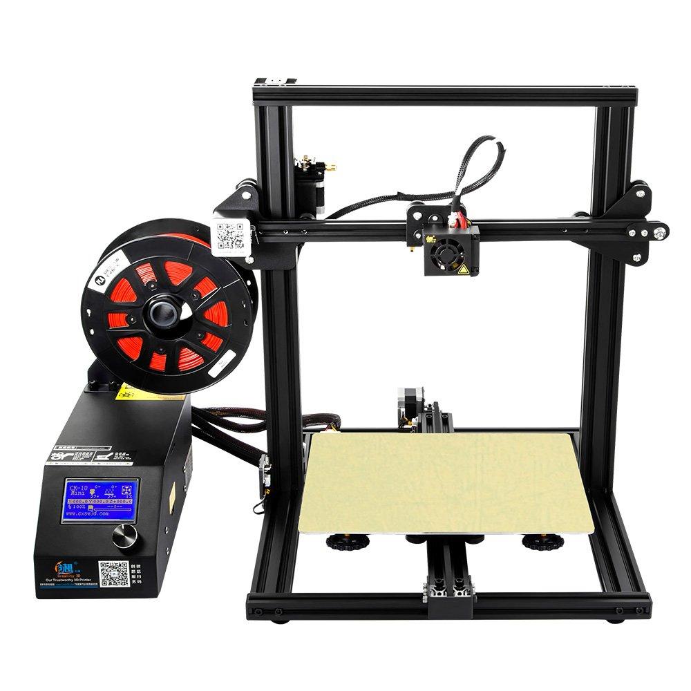 Creality3d CR-10mini 3D-Drucker with Resume Print 300X220X300mm
