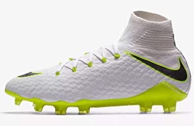 987c670ba151 Image Unavailable. Image not available for. Color  Nike Hypervenom 3 Pro Df  Fg ...
