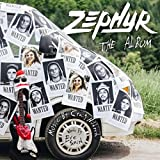 zephyr song - Zephyr: The Album (Original Band Music from the film Zephyr)