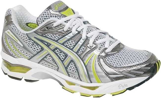 Amazon.com: ASICS Men's GEL-Kayano 13 Size: 15, Width: D, Color ...
