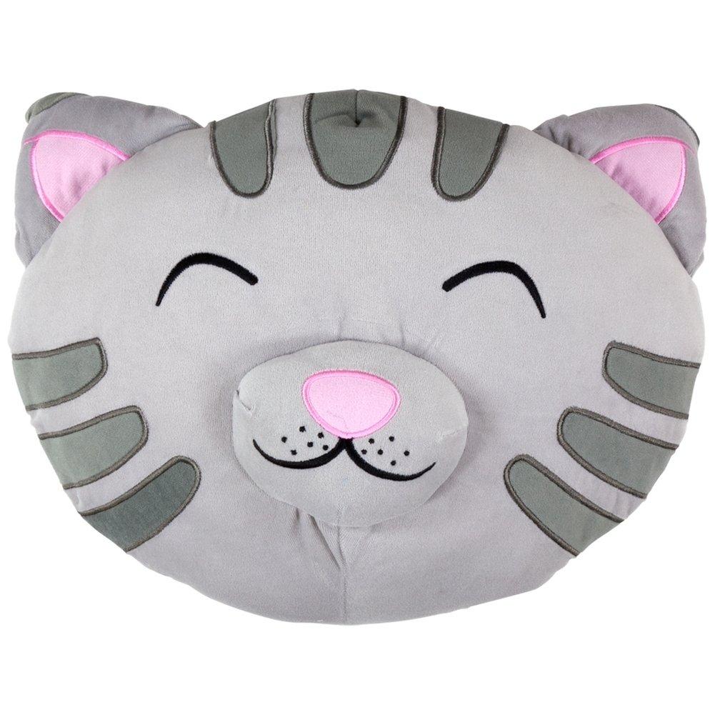 Amazon Com Big Bang Theory Soft Kitty Head Plush Toys Games