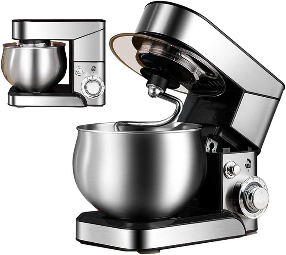 KXMYT Robot Batidora, Robot De Cocina Batidora Amasadora ...