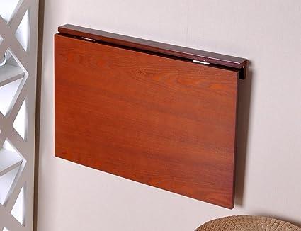 Tavolo Da Lavoro Pieghevole A Muro : Tavolo da parete ribaltabile best tavoli da cucina a muro ideas