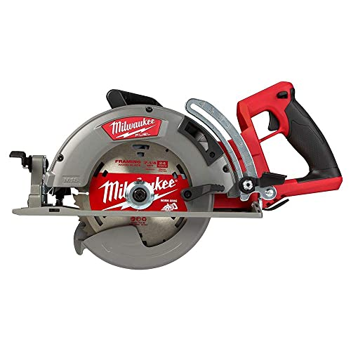 M18 7-1 4 Rear Handle Circular Saw