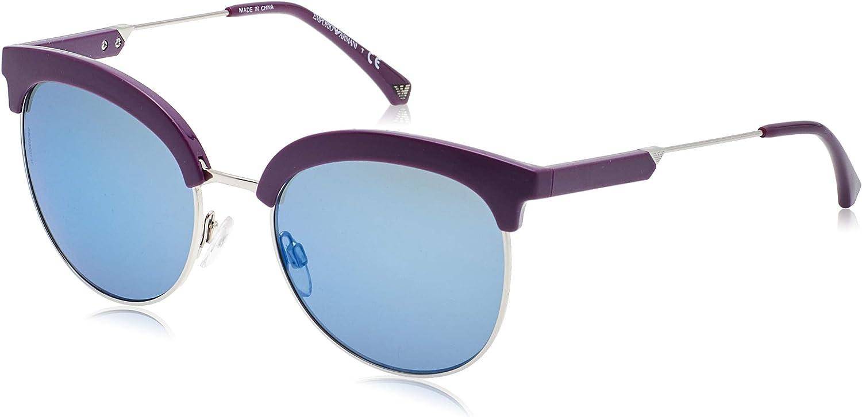 Emporio Armani Sonnenbrille (EA4102)