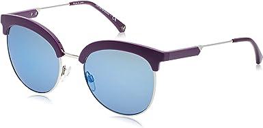TALLA 54. Emporio Armani Gafas de sol Unisex Adulto