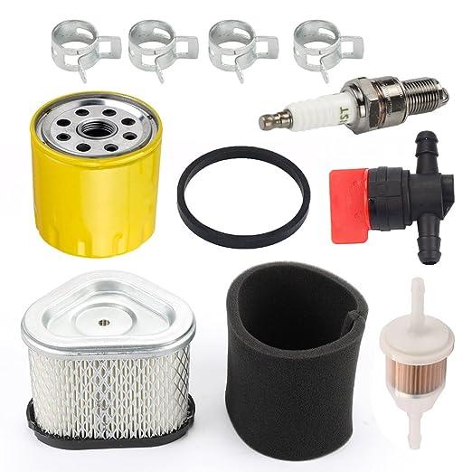 Panari 12 083 10-S Filtro de aire + filtro de aceite kit de ...