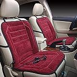 Car Auto Heated Seat Cushion ,Car Winter Cold Weather Hea...