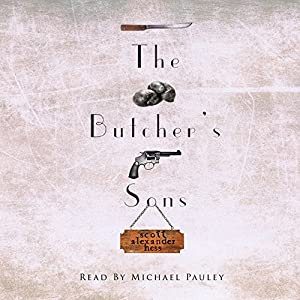 The Butcher's Sons Audiobook