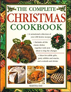 Good food christmas made easy bbc good food amazon mary the complete christmas cookbook forumfinder Gallery