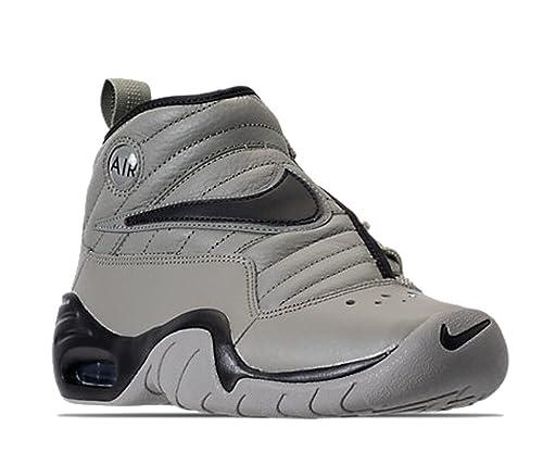 711ba431f0588 NIKE Boys Air Shake Ndestrukt (GS) Basketball Shoes  Amazon.co.uk ...