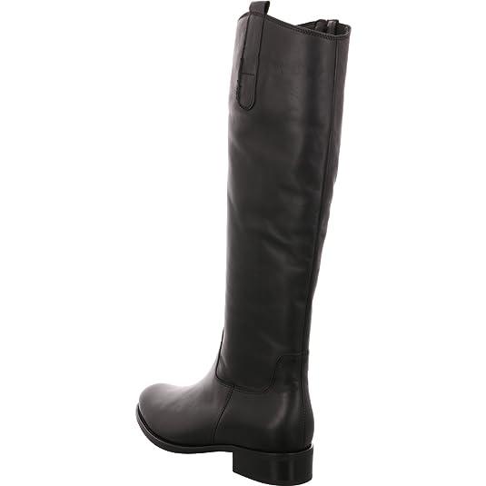 Gabor Shoes Gabor 71.637.27 Damen Stiefel  Amazon.de  Schuhe   Handtaschen dd14e6d140