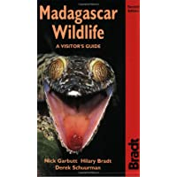 Madagascar Wildlife, 2nd: A Visitor's Guide