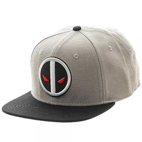 Nuevo Marvel Comics Deadpool X-Force gorra sombrero ajustable ...