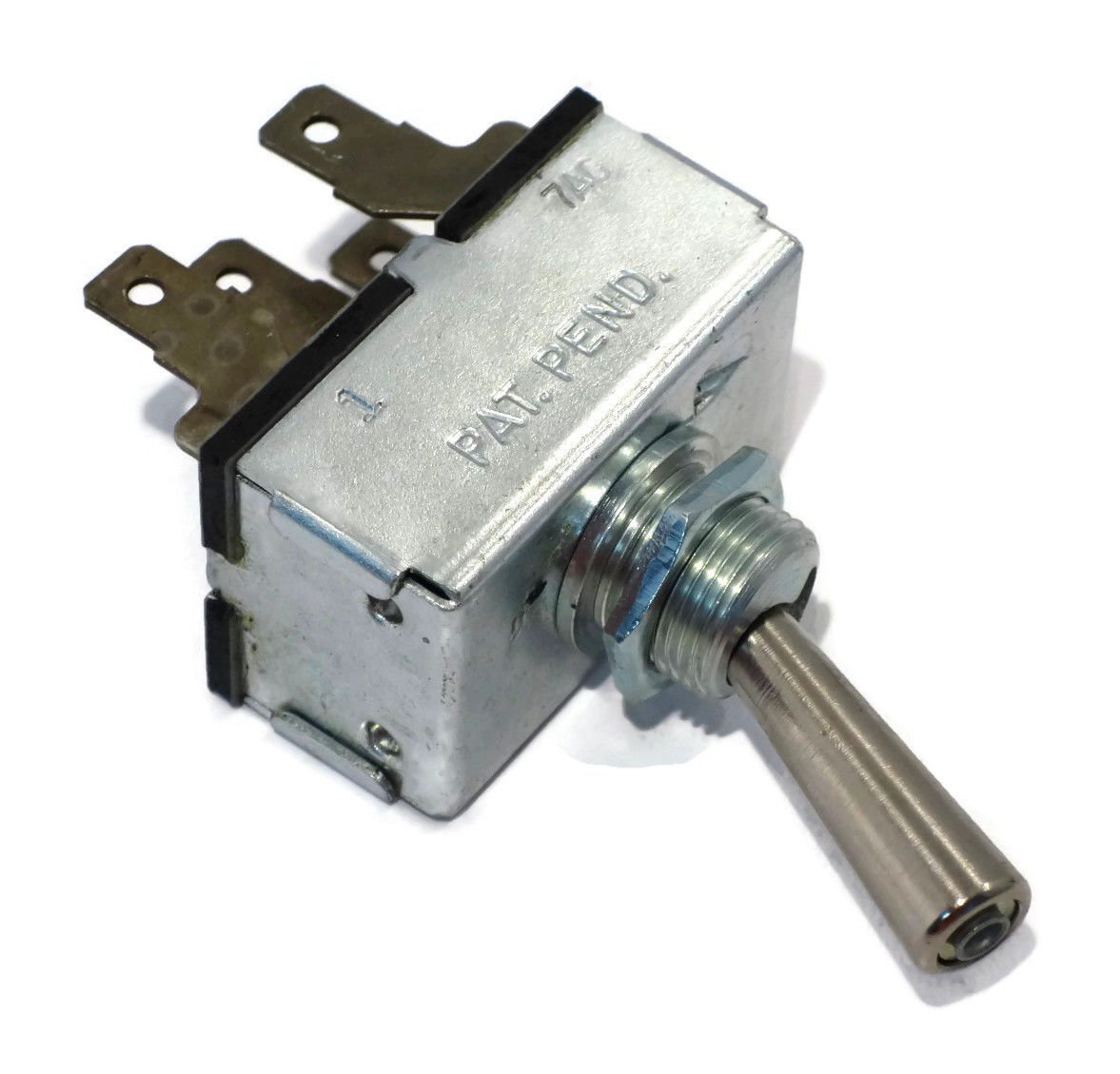 The ROP Shop PTO Switch fits John Deere 160 240 245 260 261 265 285 316 318 320 322 330 332