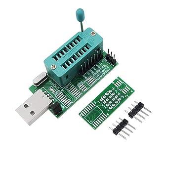 Amazon.com: Laliva - Impresora 3D - 1 pieza Ch341A 24 25 ...