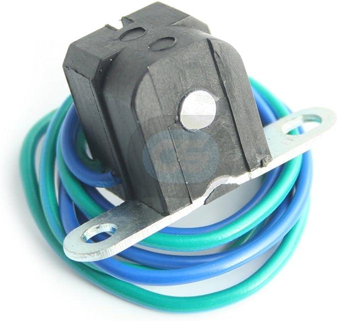 Throttle /& Front Brake Cables Bundle for YAMAHA YTM 225DX 1984-1985 MOTION PRO