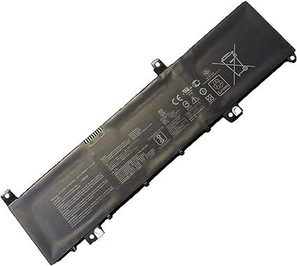 Hubei 11 49v 47wh 4165mah C31n1636 Batterie D Ordinateur Portable De Remplacement Pour Asus Vivobook Pro 15 N580v N580vn Nx580vd Nx580vd7300 Nx580vd7700 Series Notebook Amazon Fr Informatique