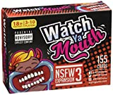 Watch Ya' Mouth - Adult (NSFW) Phrase Expansion Pack #3