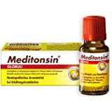 Meditonsin Globuli, 8 g Globuli