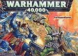 Games Workshop Warhammer 40K Assault On Black Reach Starter Set