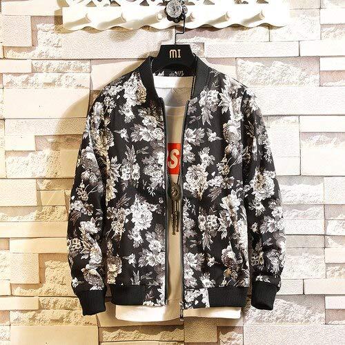 windbreaker jackets - print your own