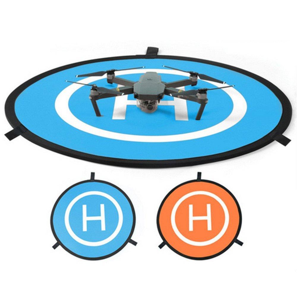 Universal Drone Landing Pad